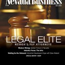 Nevada Legal Elite 2008: Charlie Luh