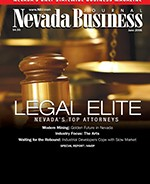 Nevada Legal Elite 2008: Charlie Luh