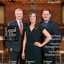 Nevada Legal Elite 2013: Charlie Luh and Amanda Stewart